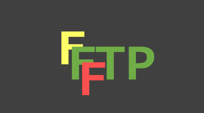 まず覚えよう!FFFTPでダウンロード&アップロードする方法