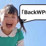 簡単!BackWPupでWordPressをバックアップする方法
